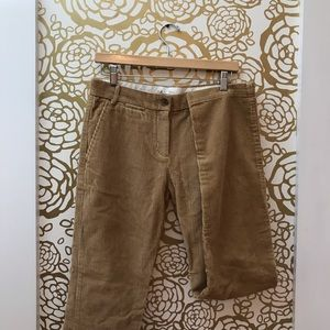 Khakis by GAP Stovepipe Chino Classic Camel